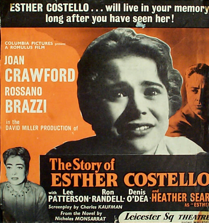 Storia di Esther Costello