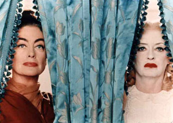 Joan Crawford & Bette Davis | Due dive a confronto