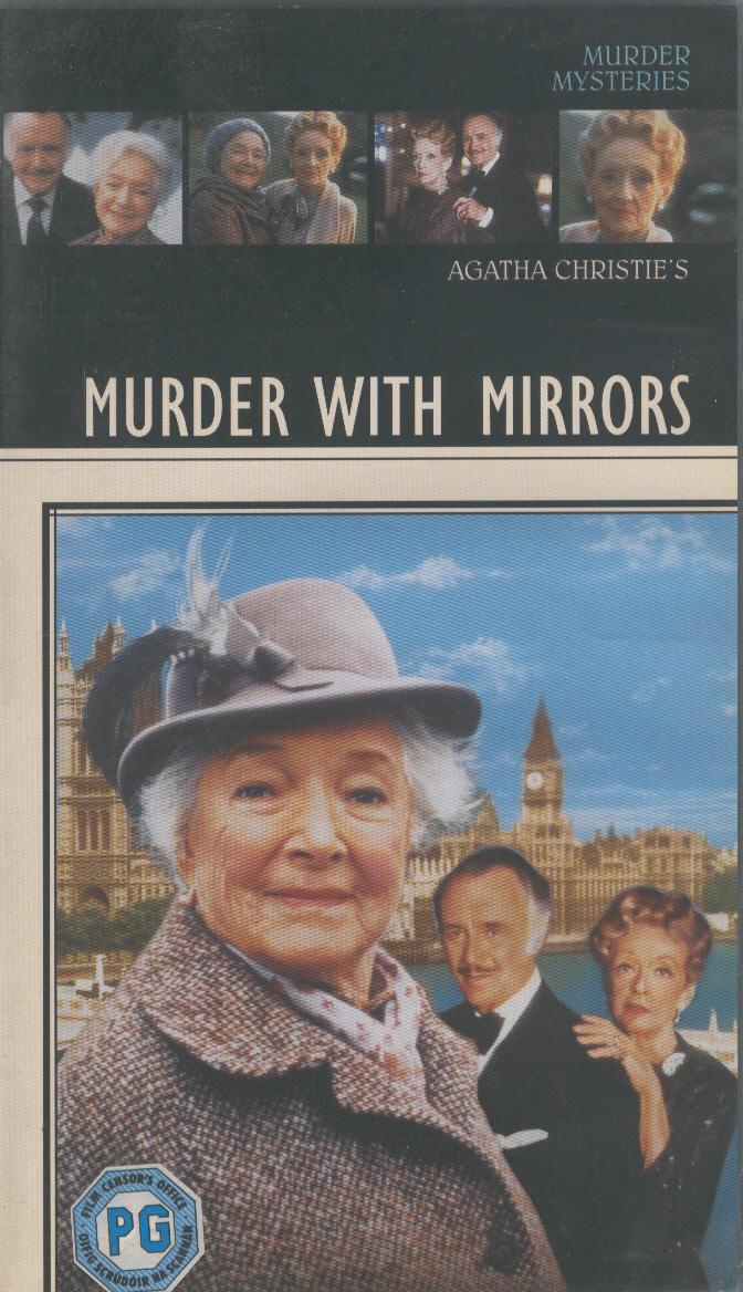Agatha christie assassinio allo specchio joan crawford - Assassinio allo specchio ...